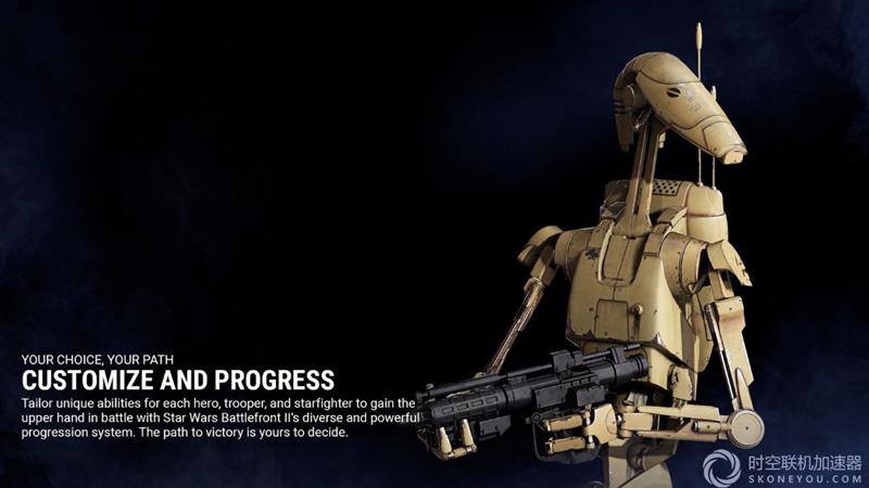 玩家请愿迪士尼收回EA星球大战版权