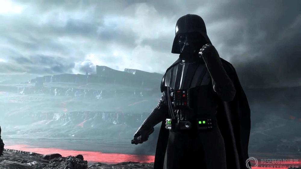 星球大战:前线2游戏加速器用什么?