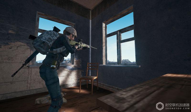 绝地求生:大逃杀官方正与索尼谈判 欲推出PS4版本