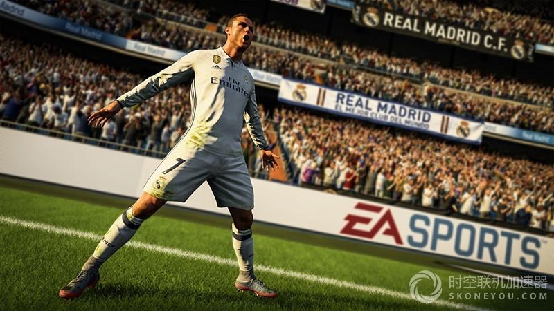 FIFA18 加速器哪个好?