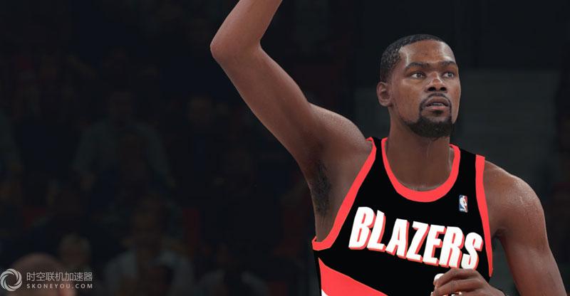 NBA 2K18投篮得分技巧