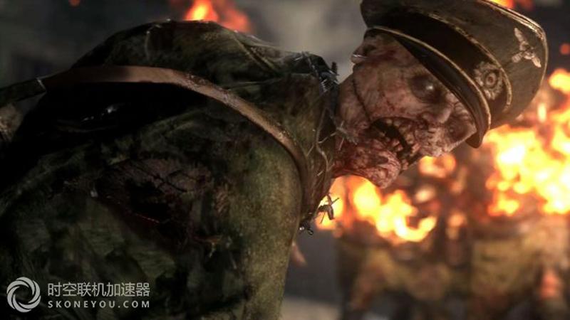 使命召唤14:二战新DLC细节公布