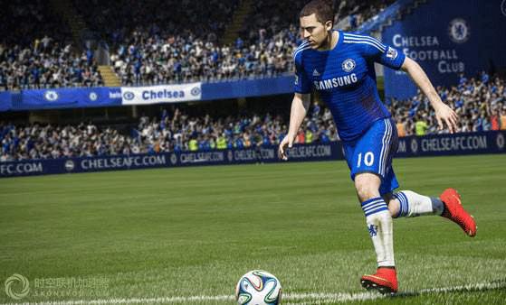 FIFA18用什么加速器?