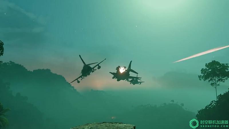 """《孤岛惊魂5》加速器""""/"""